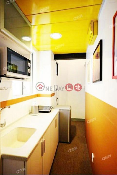Fullic Court   High Floor Flat for Rent Yau Tsim MongFullic Court(Fullic Court)Rental Listings (XGJL861700005)_0