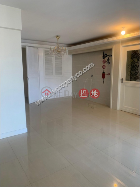 3 Bedrooms Spacious Unit in Fortress Hill for Rent | City Garden Block 8 (Phase 2) 城市花園2期8座 Rental Listings