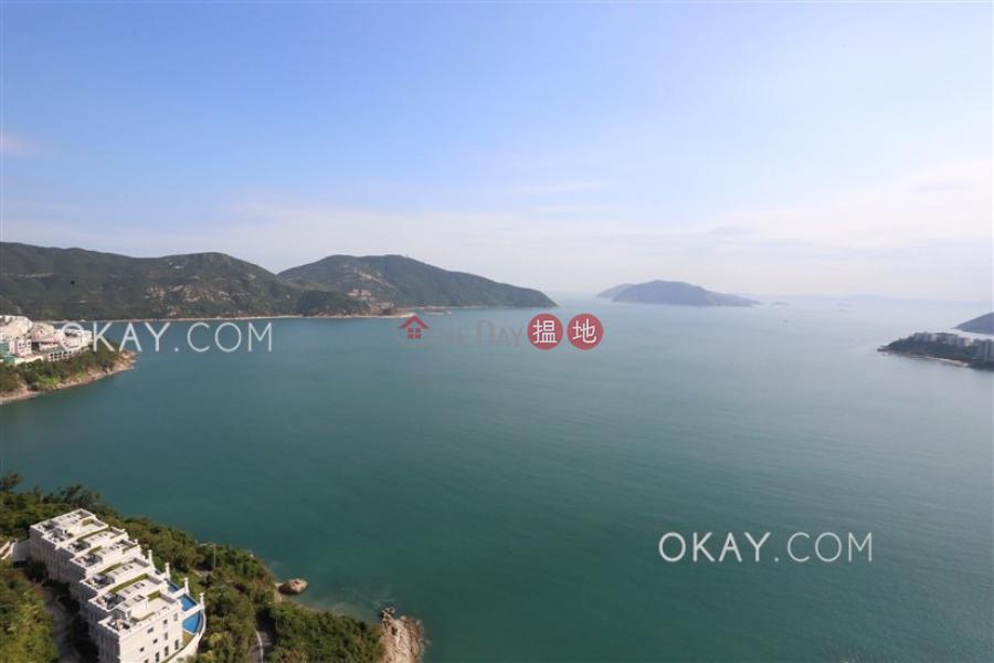 4房2廁,實用率高,極高層,海景《浪琴園出租單位》-38大潭道 | 南區香港出租-HK$ 82,000/ 月
