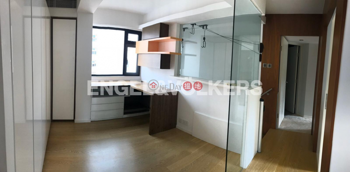 3 Bedroom Family Flat for Rent in Happy Valley | 46-48 Blue Pool Road | Wan Chai District, Hong Kong | Rental, HK$ 62,000/ month