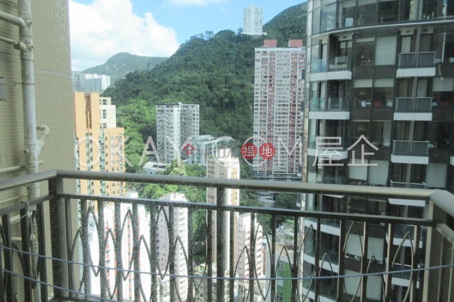 香港搵樓|租樓|二手盤|買樓| 搵地 | 住宅出售樓盤2房1廁,極高層,星級會所尚翹峰1期2座出售單位