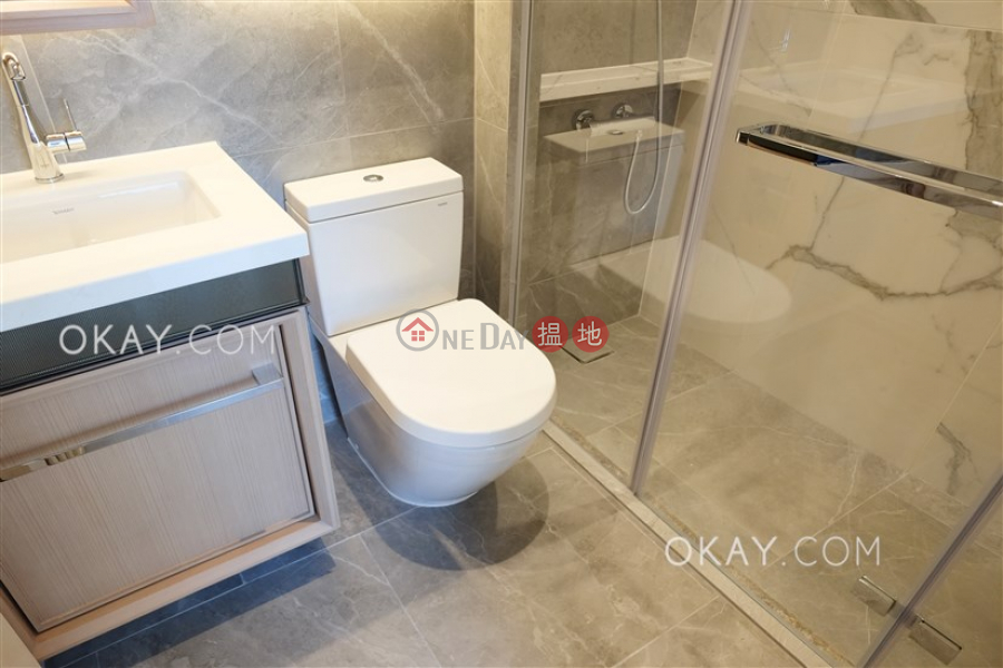 Cozy 1 bedroom with balcony | Rental, 8 Hing Hon Road | Western District | Hong Kong | Rental HK$ 26,200/ month