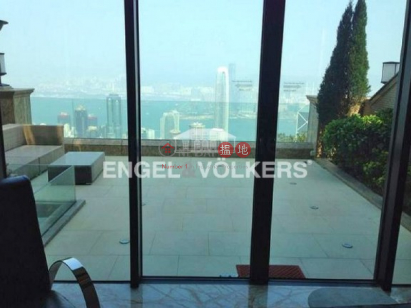 Luxury House for Sale on the Peak 8 Severn Road   Central District, Hong Kong   Sales, HK$ 222M