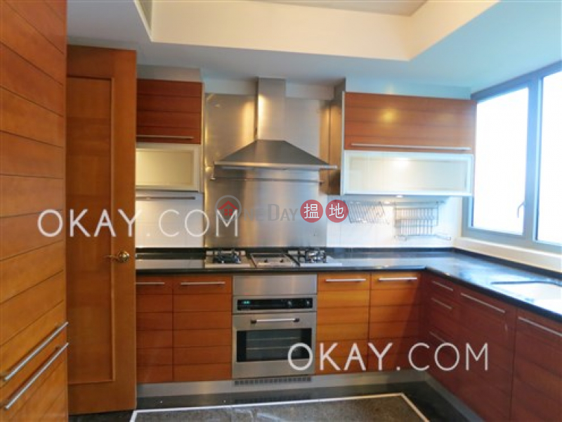 Exquisite 3 bedroom on high floor with parking | Rental, 3A Tregunter Path | Central District Hong Kong, Rental, HK$ 150,000/ month