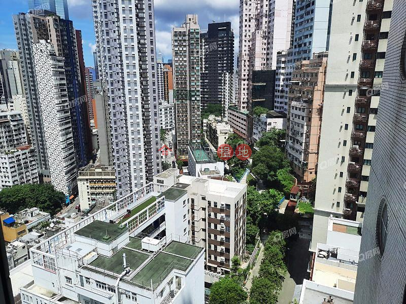 Cherry Crest | 3 bedroom Mid Floor Flat for Rent, 3 Kui In Fong | Central District, Hong Kong, Rental, HK$ 39,500/ month
