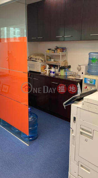 Neich Tower | Low, Office / Commercial Property | Rental Listings, HK$ 61,490/ month