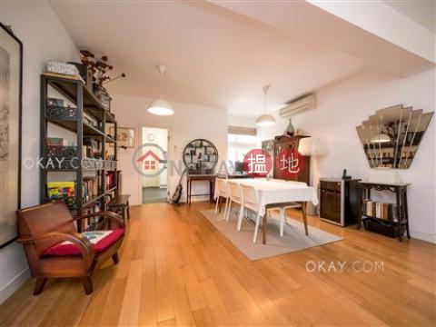 Efficient 3 bedroom with balcony & parking | Rental|Fulham Garden(Fulham Garden)Rental Listings (OKAY-R49443)_0