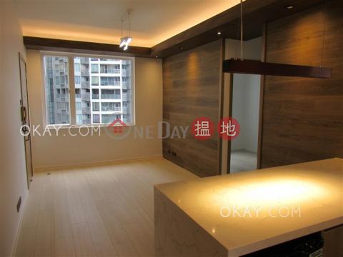 2房1廁,實用率高,極高層,露台《年威閣出租單位》|年威閣(Linway Court)出租樓盤 (OKAY-R277091)_0