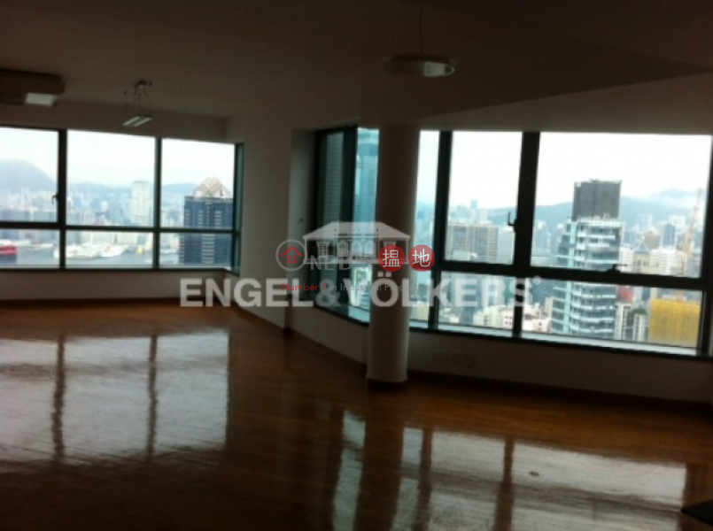 3 Bedroom Family Flat for Sale in Mid Levels - West | 80 Robinson Road 羅便臣道80號 Sales Listings