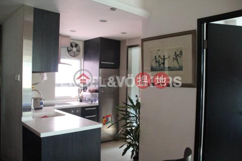 2 Bedroom Flat for Rent in Soho|Central DistrictNew Central Mansion(New Central Mansion)Rental Listings (EVHK98065)_0