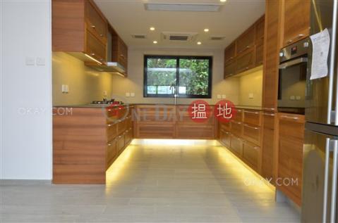 Tasteful house on high floor with rooftop & balcony | For Sale|Mau Po Village(Mau Po Village)Sales Listings (OKAY-S341225)_0