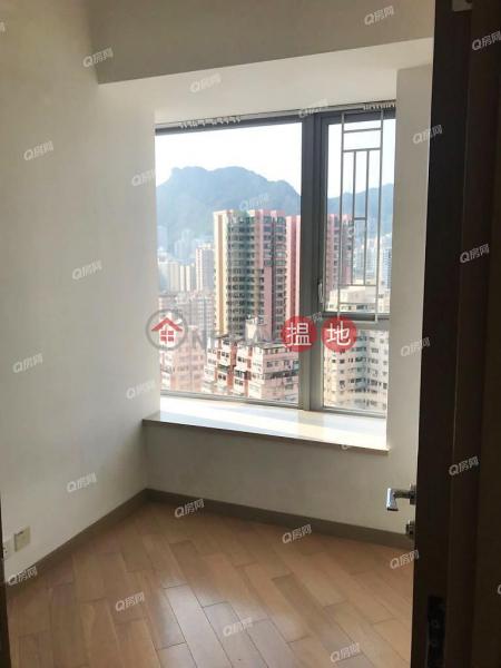 HK$ 1,200萬譽‧港灣 黃大仙區-豪宅入門,交通方便,開揚遠景,實用兩房《譽‧港灣買賣盤》