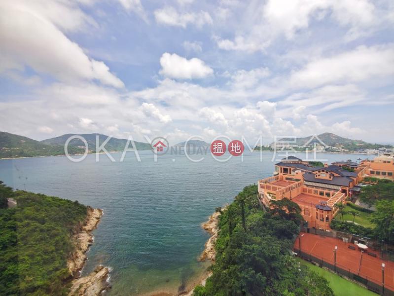 Luxurious 3 bedroom with sea views, balcony   Rental   Pacific View 浪琴園 Rental Listings