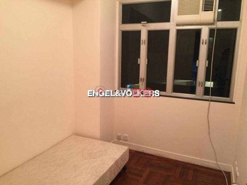 西半山三房兩廳筍盤出租 住宅單位 23西摩道   西區 香港 出租-HK$ 38,000/ 月