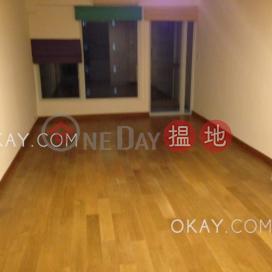 Elegant 2 bedroom on high floor | Rental