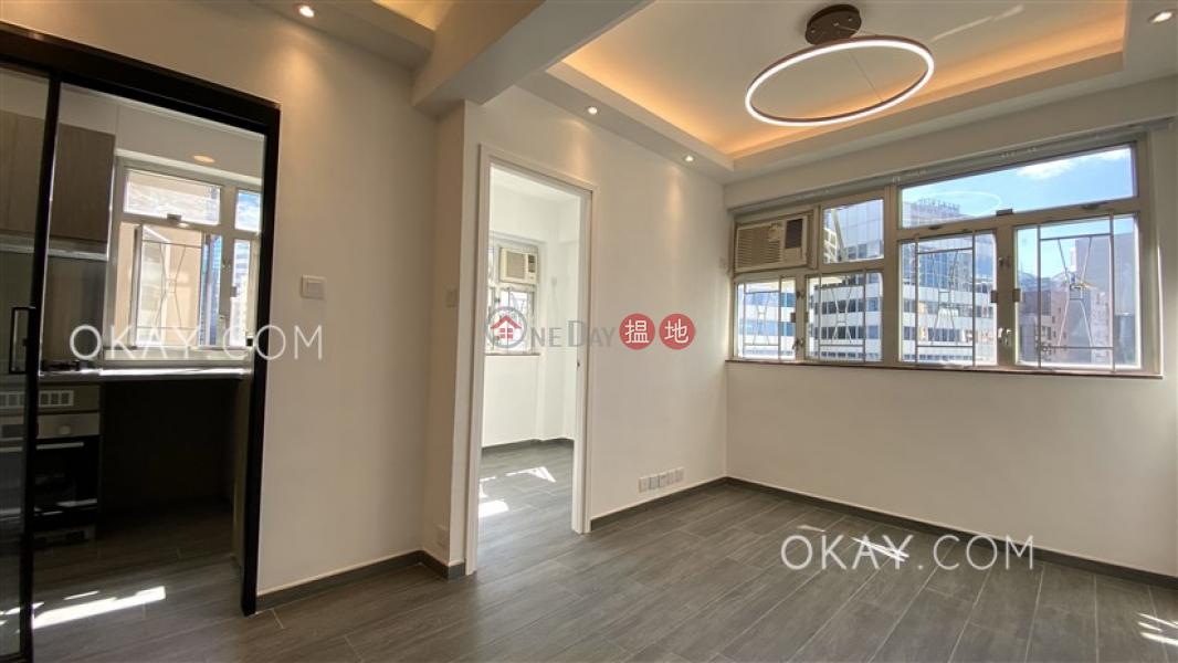 2房1廁,實用率高,極高層《置安大廈出售單位》 24東角道   灣仔區-香港出售HK$ 950萬