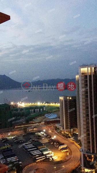 HK$ 860萬 迎海 第5座 (第1期)-馬鞍山-高層海景,開揚遠景,乾淨企理,豪宅地段,景觀開揚《迎海 第5座 (第1期)買賣盤》