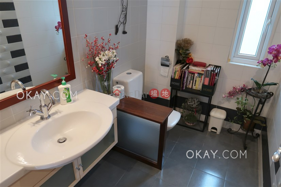 3房3廁,極高層,連車位,露台《司徒拔道47A號出售單位》47A司徒拔道 | 灣仔區-香港-出售|HK$ 1.6億