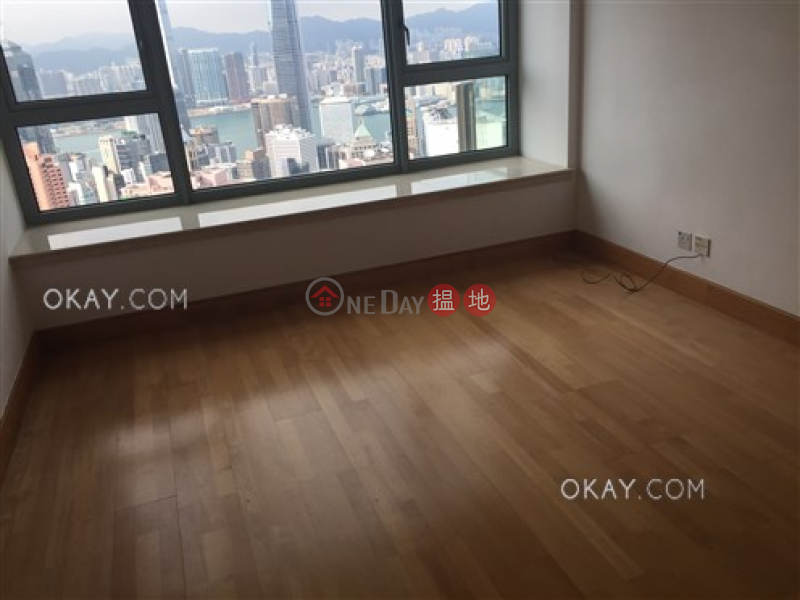 Beautiful 3 bedroom with balcony & parking   Rental, 3A Tregunter Path   Central District   Hong Kong   Rental, HK$ 94,000/ month