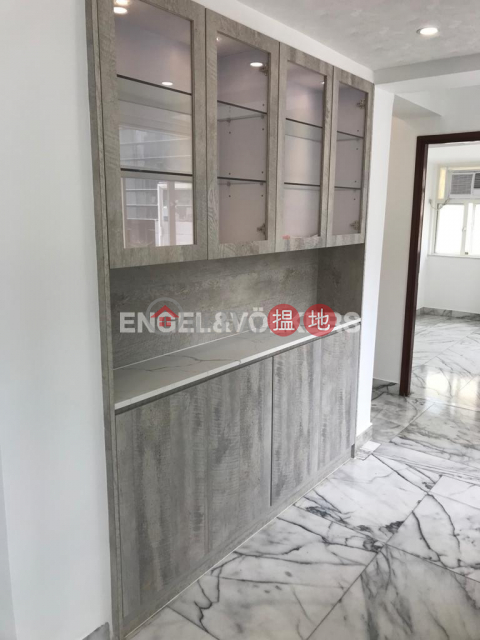 2 Bedroom Flat for Rent in Causeway Bay|Wan Chai DistrictPo Foo Building(Po Foo Building)Rental Listings (EVHK100800)_0