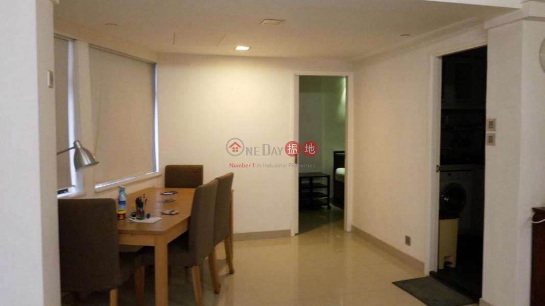 Kai Fat Bldg 22K, Kai Fat Building 啟發大廈 Rental Listings | Western District (WINNI-2185792189)