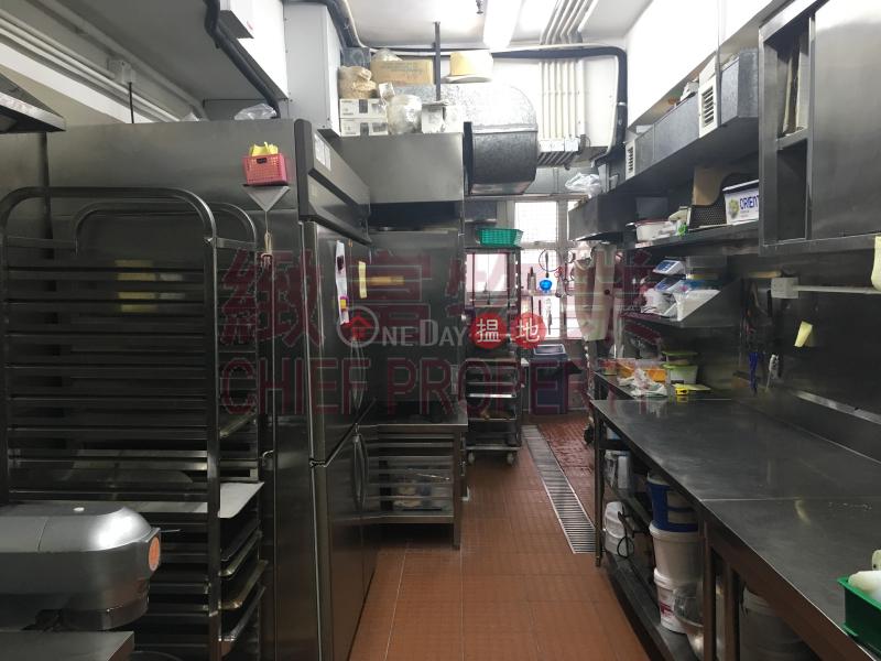 Laurels Industrial Centre, 32 Tai Yau Street | Wong Tai Sin District | Hong Kong, Rental, HK$ 24,000/ month