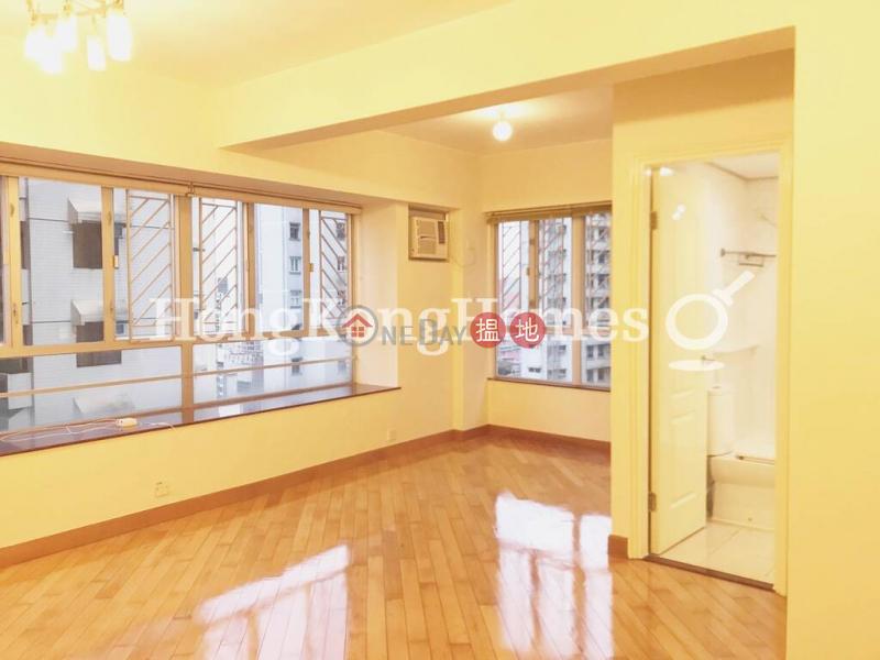 1 Bed Unit for Rent at The Bonham Mansion | The Bonham Mansion 采文軒 Rental Listings