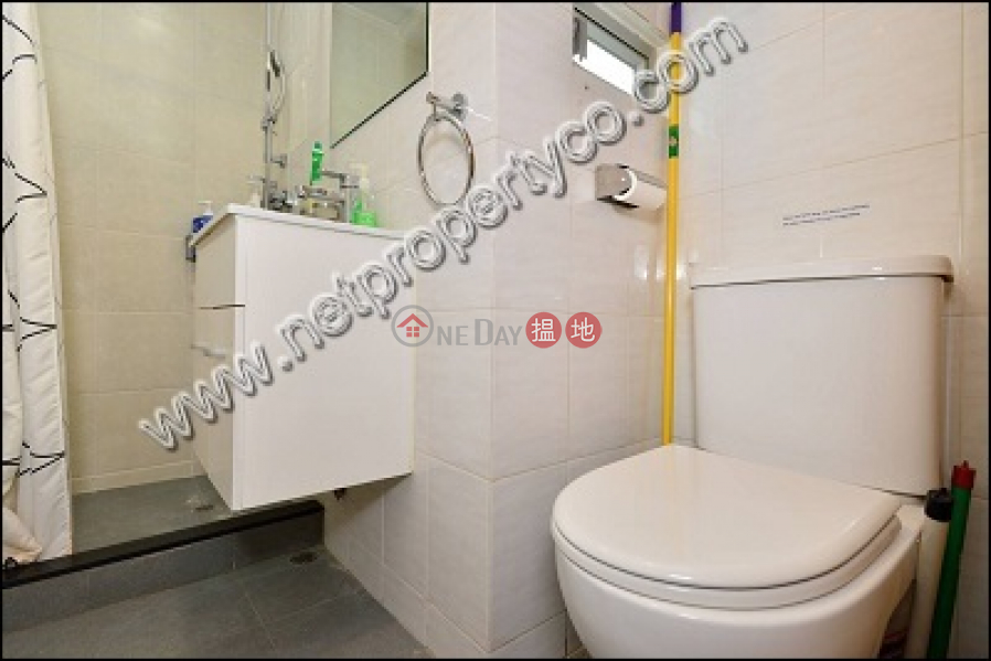 Property Search Hong Kong | OneDay | Residential | Rental Listings, 3-bedroom flat for rent with a rooftop in Wan Chai
