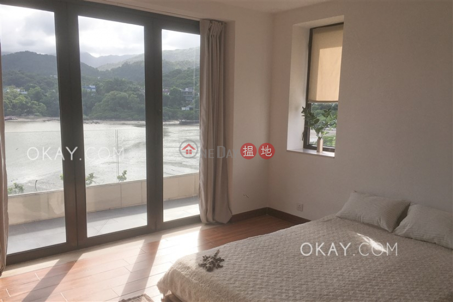 Property Search Hong Kong | OneDay | Residential | Rental Listings, Gorgeous house with sea views, rooftop & terrace | Rental