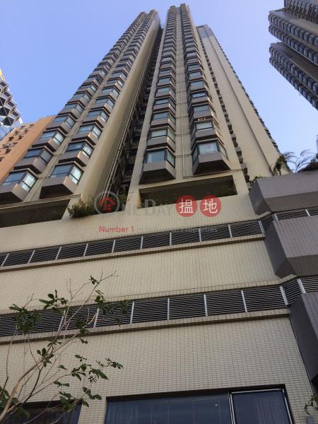 Connaught Garden Block 3 (Connaught Garden Block 3) Sai Ying Pun|搵地(OneDay)(1)