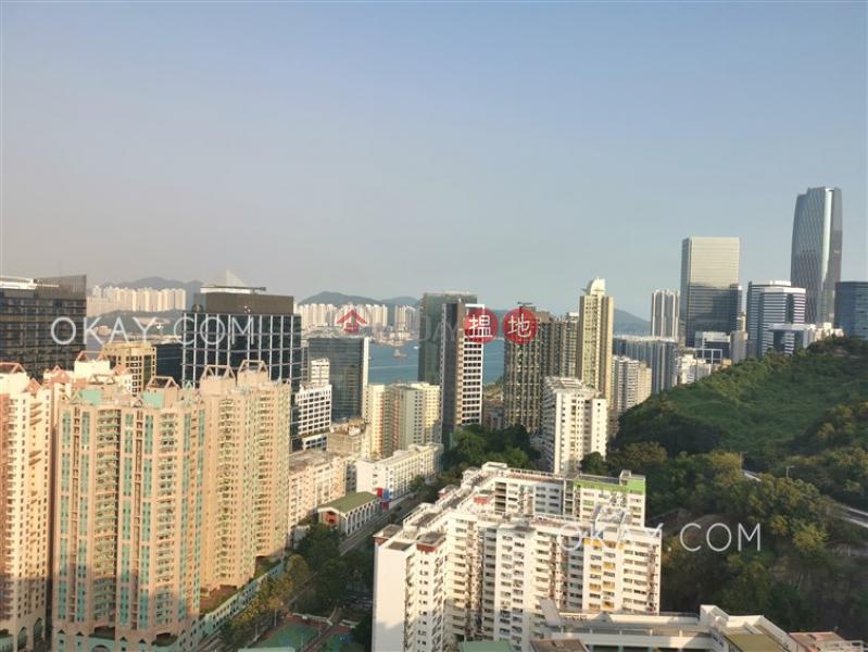 柏蔚山 3座高層 住宅出租樓盤HK$ 39,500/ 月