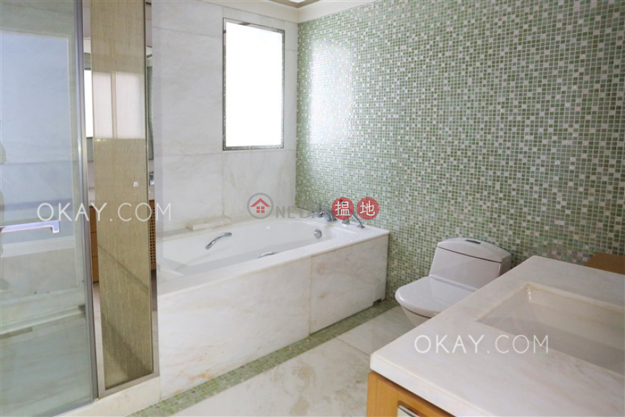 HK$ 246,000/ month, Tavistock, Central District | Lovely 4 bedroom with harbour views, terrace | Rental