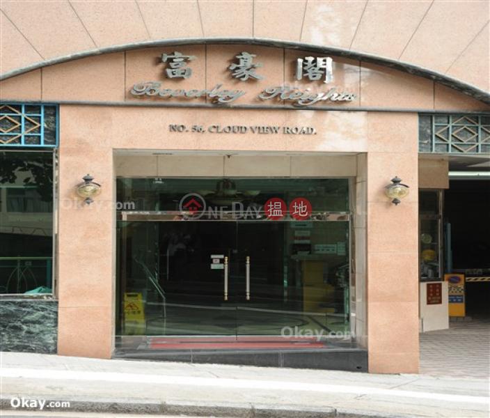 香港搵樓|租樓|二手盤|買樓| 搵地 | 住宅|出租樓盤|3房1廁,實用率高,極高層,連車位富豪閣出租單位