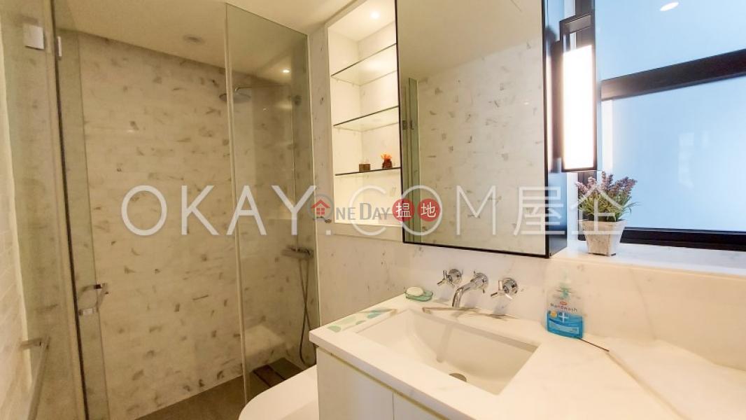 HK$ 40,000/ 月-Resiglow灣仔區2房2廁,星級會所,露台Resiglow出租單位