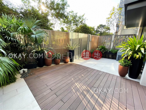 Exquisite 4 bedroom with balcony & parking | Rental|Block 7 Phase 4 Double Cove Starview Prime(Block 7 Phase 4 Double Cove Starview Prime)Rental Listings (OKAY-R391640)_0