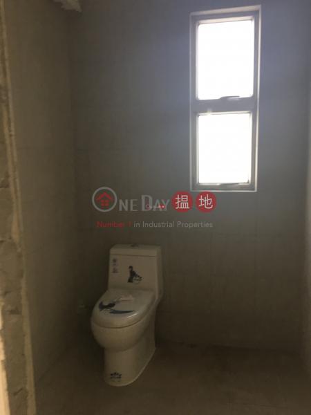 Mei Kei Industrial Building Low, Industrial Rental Listings, HK$ 50,700/ month