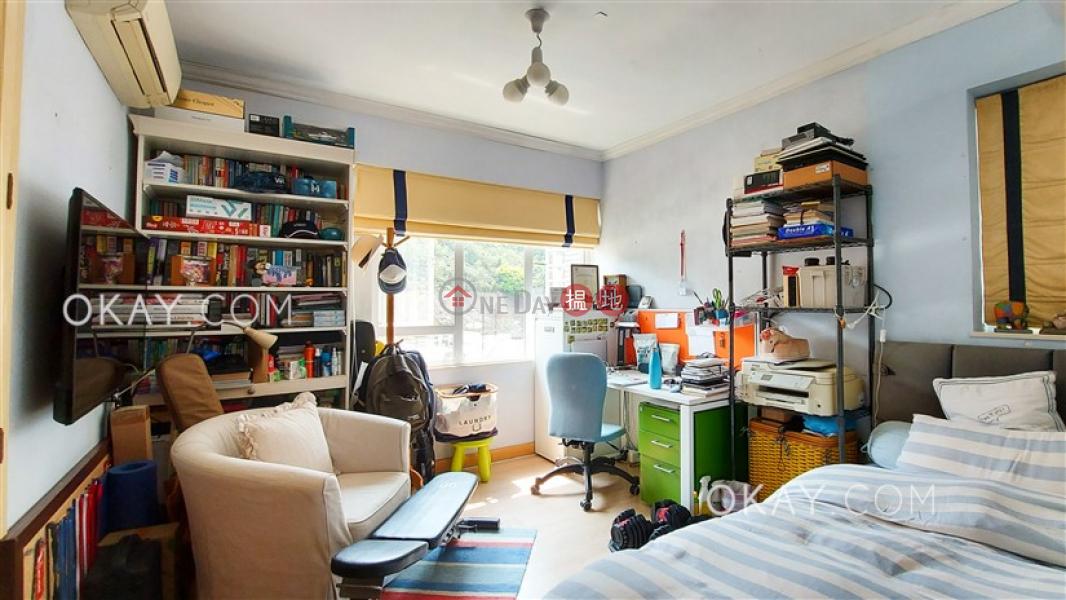 3房2廁,實用率高,連車位,露台賽西湖大廈出售單位-15-43寶馬山道 | 東區-香港-出售|HK$ 4,300萬