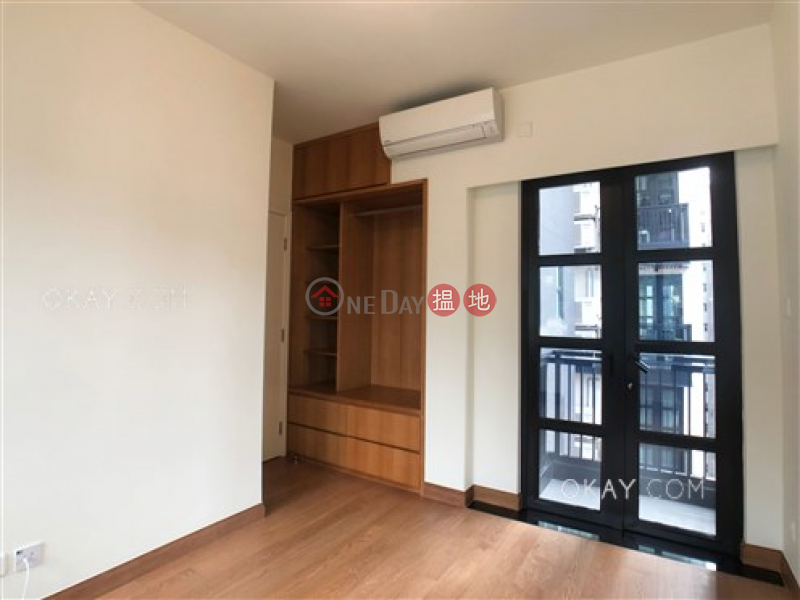 HK$ 43,000/ month, Resiglow, Wan Chai District, Lovely 2 bedroom on high floor with balcony | Rental