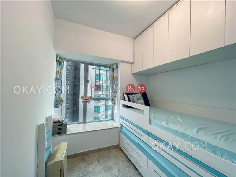 The Waterfront Phase 1 Tower 3   Middle   Residential Rental Listings HK$ 43,000/ month
