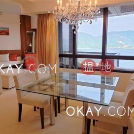 Stylish 1 bedroom with sea views, balcony | Rental|Pacific View(Pacific View)Rental Listings (OKAY-R22982)_0
