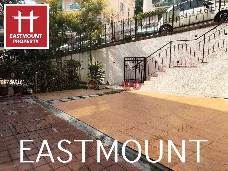 Sai Kung Village House   Property For Sale and Lease in Jade Villa, Chuk Yeung Road 竹洋路璟瓏軒- Nearby Town & Hong Kong Academy   160-180 Lung Mei Tsuen Road   Sai Kung Hong Kong, Rental   HK$ 55,000/ month