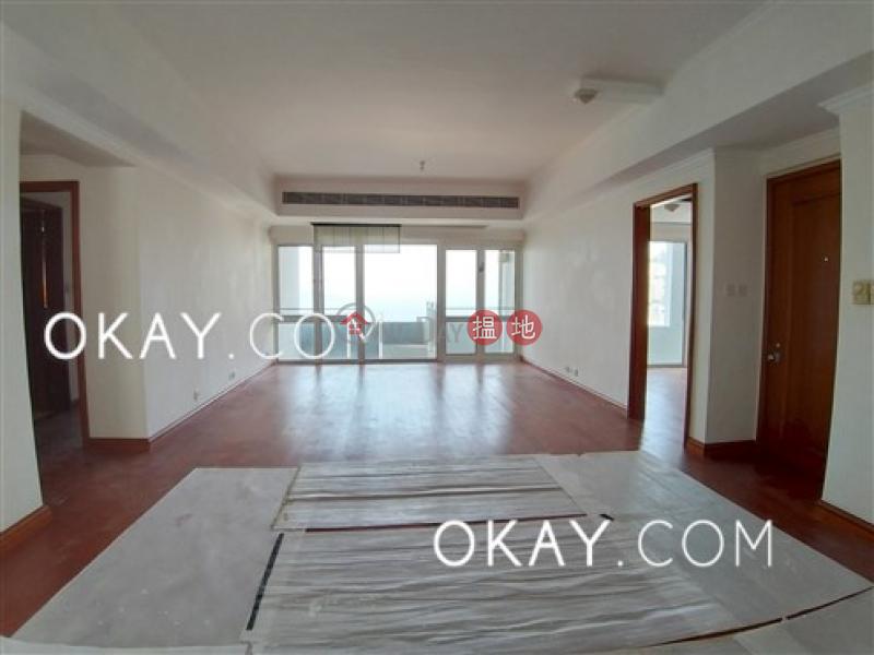 Luxurious 3 bedroom with sea views, balcony | Rental | Block 2 (Taggart) The Repulse Bay 影灣園2座 Rental Listings