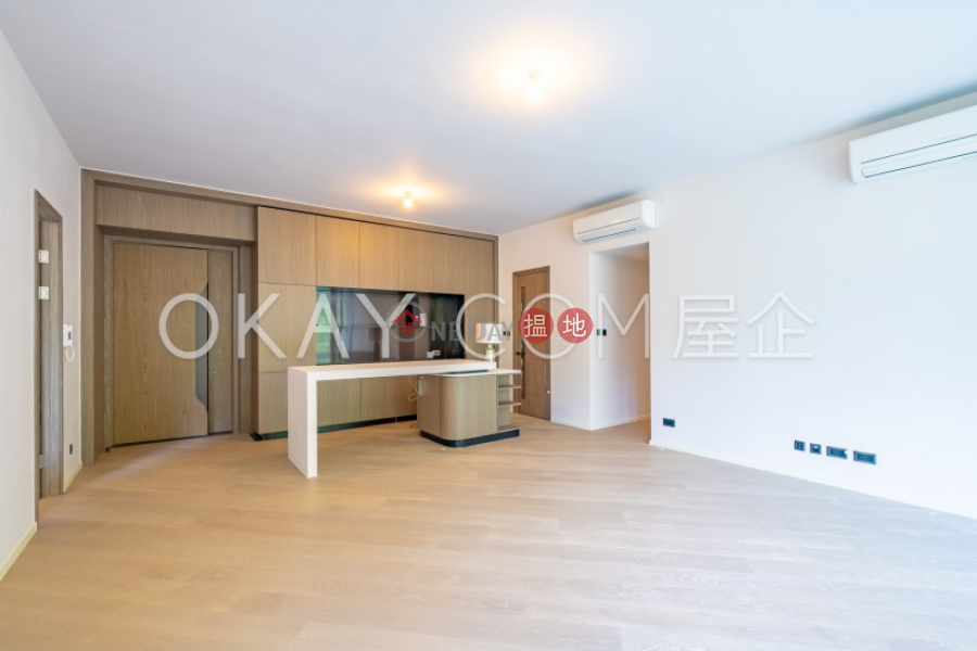 HK$ 37.5M, Mount Pavilia Tower 15   Sai Kung, Rare 4 bedroom with balcony & parking   For Sale