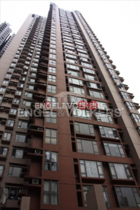 1 Bed Flat for Rent in Soho|Central DistrictHollywood Terrace(Hollywood Terrace)Rental Listings (EVHK92455)_0