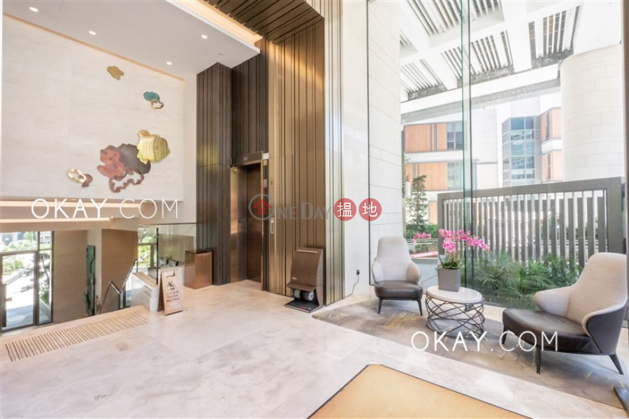 HK$ 42,000/ month Parc Inverness Block 5, Kowloon City, Stylish 2 bedroom with balcony | Rental