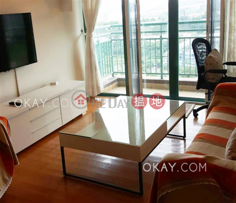 Rare 3 bedroom on high floor with balcony | For Sale|Discovery Bay, Phase 13 Chianti, The Premier (Block 6)(Discovery Bay, Phase 13 Chianti, The Premier (Block 6))Sales Listings (OKAY-S223569)_0