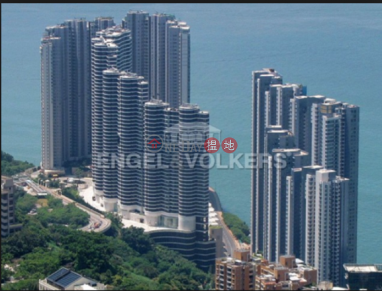 4 Bedroom Luxury Flat for Sale in Cyberport | Phase 2 South Tower Residence Bel-Air 貝沙灣2期南岸 Sales Listings