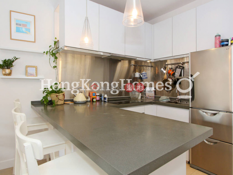 富景花園兩房一廳單位出售-58A-58B干德道   西區香港出售 HK$ 1,350萬
