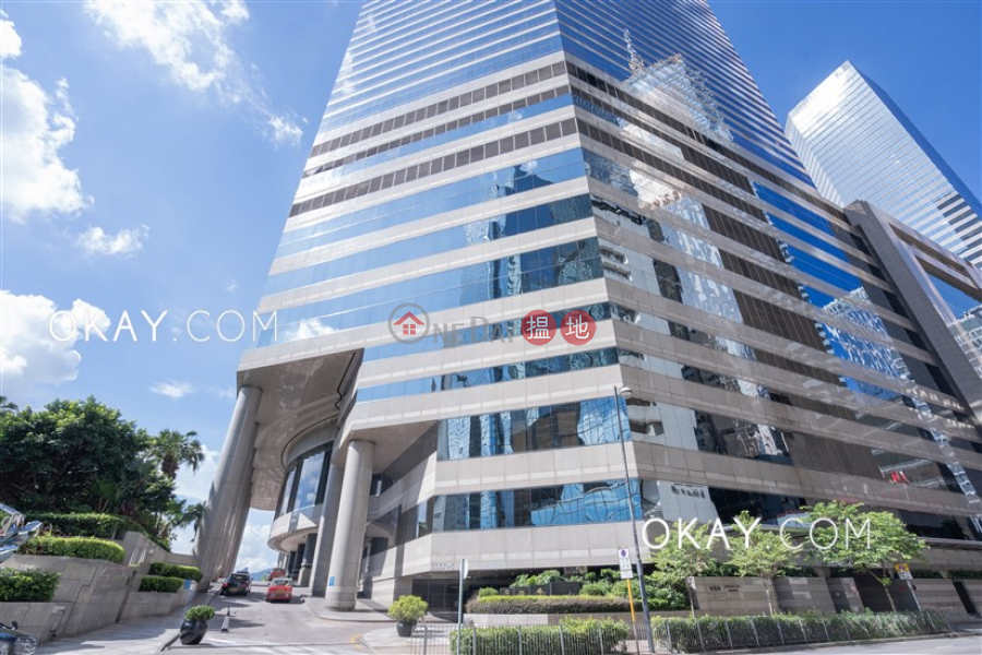 Gorgeous 1 bedroom on high floor with sea views | For Sale, 1 Harbour Road | Wan Chai District, Hong Kong, Sales HK$ 18M