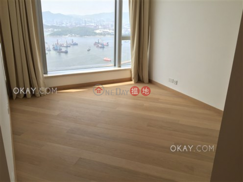 Gorgeous 4 bedroom in Kowloon Station | For Sale | The Cullinan Tower 20 Zone 1 (Diamond Sky) 天璽20座1區(天鑽) Sales Listings